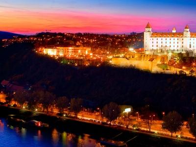 Austria - Bratysława