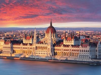 Budapeszt – Balaton