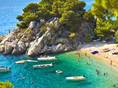 Chorwacja - Czarnogóra 12 dni