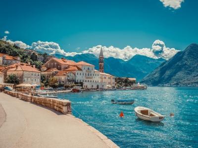 Czarnogóra 9 dni