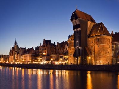 Gdańsk - Gdynia - Sopot