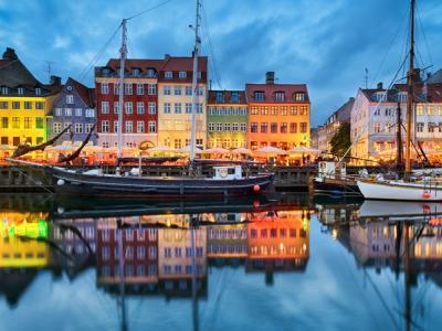 Mostem do Kopenhagi