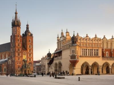 Kraków - Zakopane - Ojcowski Park Narodowy