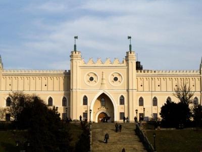 Lublin  – Kazimierz – Sandomierz