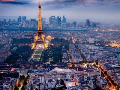 Paryż-Wersal