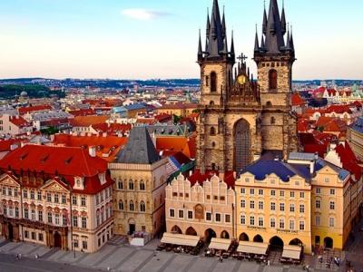Praga-Budapeszt