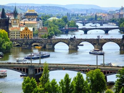 Wrocław - Praga - Skalne Miasto