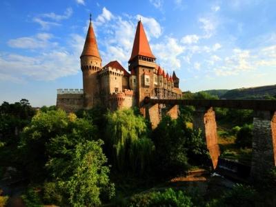 Rumunia - Transylwania
