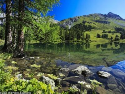 Szwajcaria - północne Włochy  10 dni