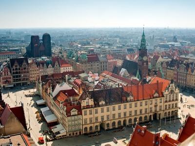Wrocław 2,5 dnia